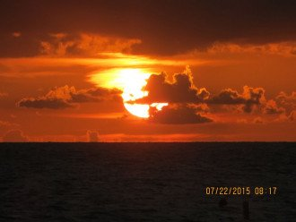 Most Fabulous Sunsets in the World in Southwest Florida - Naples Vacation Rental