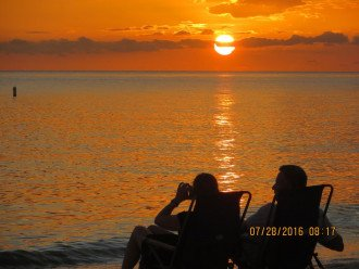 Head to the beach for sunsets in Naples, Florida - Naples Vacation Rental
