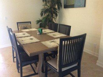 Elegant Diningroom - Naples Vacation Rental