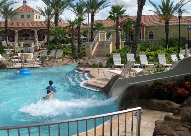BEST FAMILY VALUE FOR DISNEY VACATIONS! VERY CLOSE TO POOL AREA & DISNEY PARKS #21