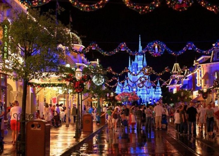 BEST FAMILY VALUE FOR DISNEY VACATIONS! VERY CLOSE TO POOL AREA & DISNEY PARKS #26