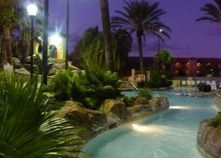 BEST FAMILY VALUE FOR DISNEY VACATIONS! VERY CLOSE TO POOL AREA & DISNEY PARKS #23