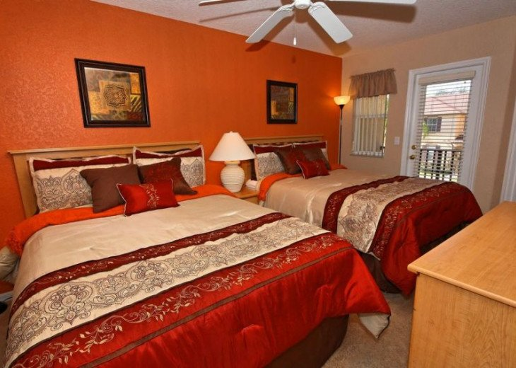 BEST FAMILY VALUE FOR DISNEY VACATIONS! VERY CLOSE TO POOL AREA & DISNEY PARKS #14