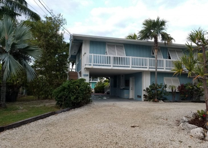 Waterfront Paradise on Canal W/New Pool #2