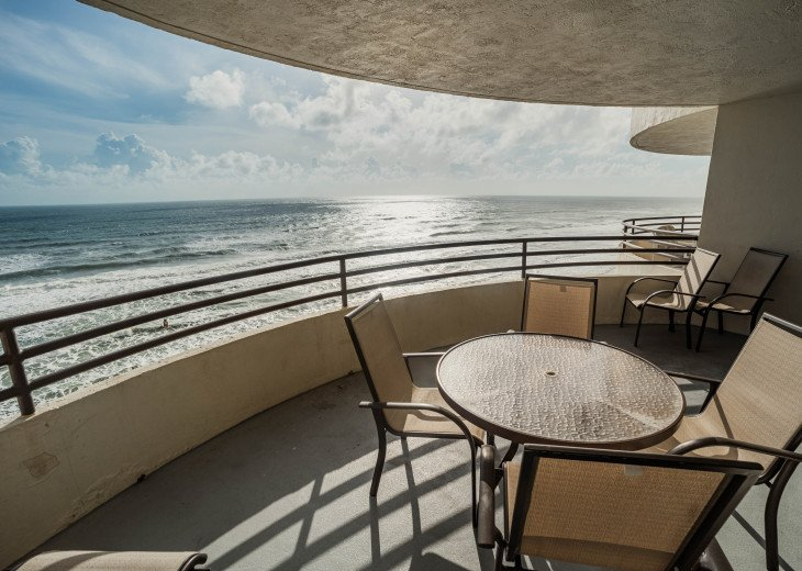 Oceanfront Sand Dollar CONDO 2/2 - Awesome views-Free WiFi - Beachfront Pool. #17