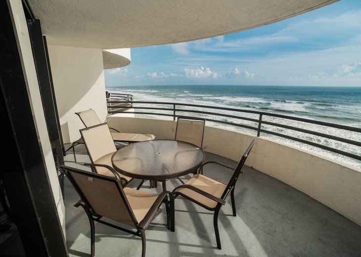 Oceanfront Sand Dollar CONDO 2/2 - Awesome views-Free WiFi - Beachfront Pool. #26