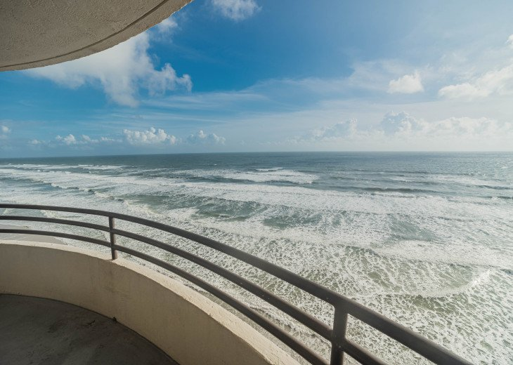 Oceanfront Sand Dollar CONDO 2/2 - Awesome views-Free WiFi - Beachfront Pool. #1