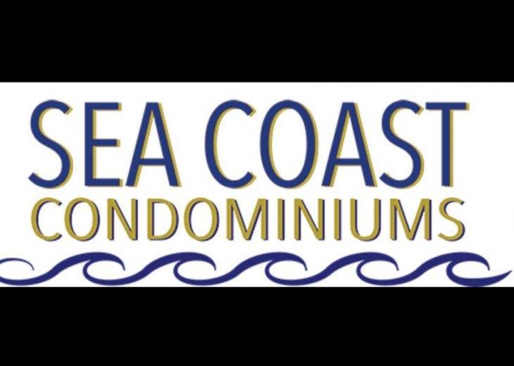 Pristine Direct OceanFront * 1st Floor Walkout *2/2 *W/D*No-Drive Beach,SeaCoast #47