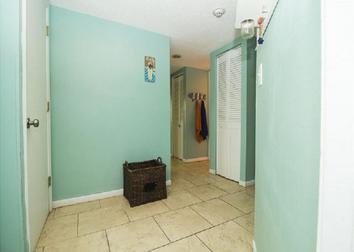Direct Oceanfront - Beach Themed Two Bedroom Condo #5