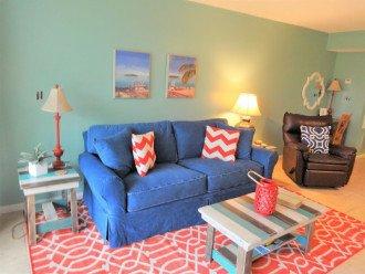 Living Room - Sofa Sleeper