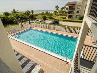 Direct Oceanfront - Beach Themed Two Bedroom Condo #1