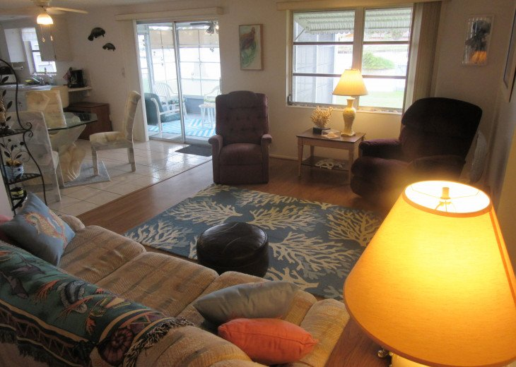 Holiday Cottage on Lake Conley #20