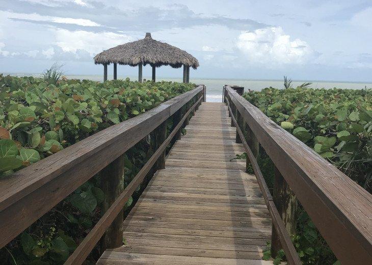 Beautiful Ocean View on Treasure Coast, No. Hutchinson Island, Florida #19