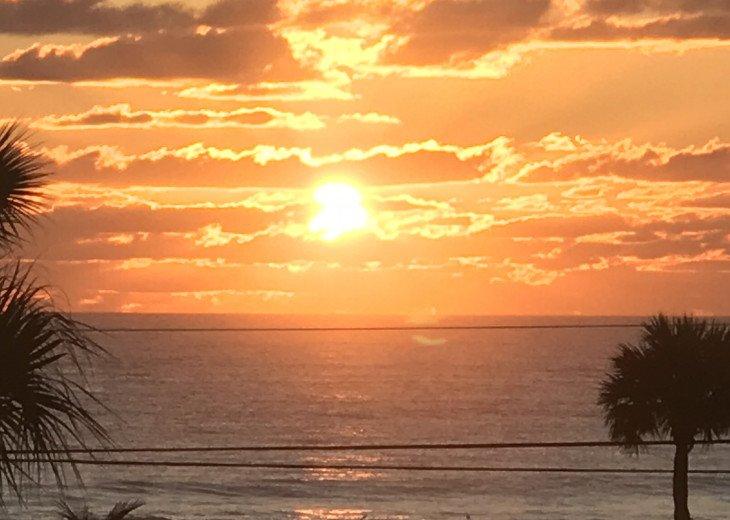 Beautiful Ocean View on Treasure Coast, No. Hutchinson Island, Florida #2