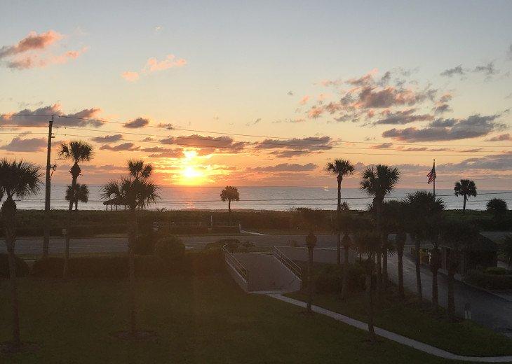 Beautiful Ocean View on Treasure Coast, No. Hutchinson Island, Florida #21