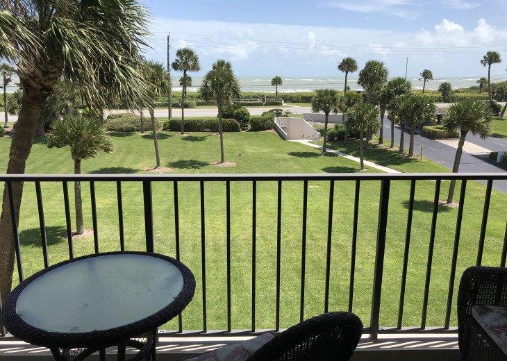 Beautiful Ocean View on Treasure Coast, No. Hutchinson Island, Florida #1