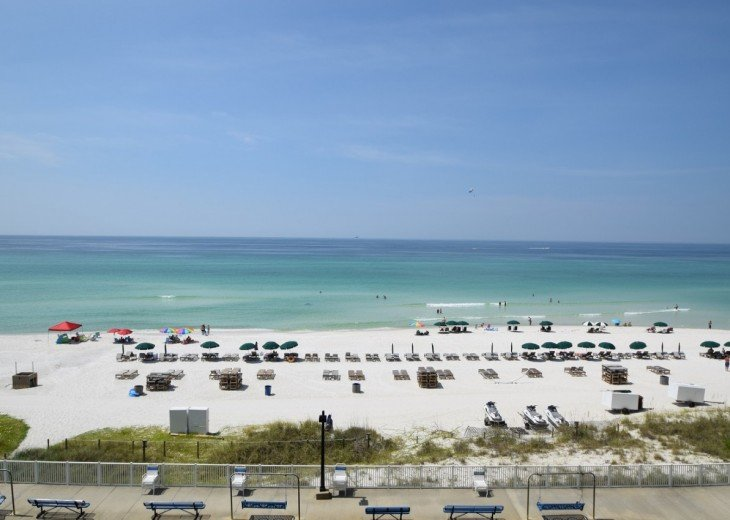 5th floor unit Direct Beach Front. Now booking for Fall!! #17