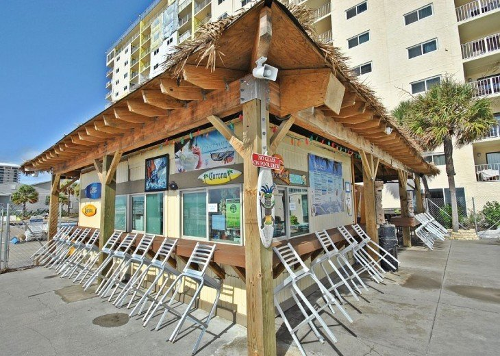 5th floor unit Direct Beach Front. Now booking for Fall!! #16