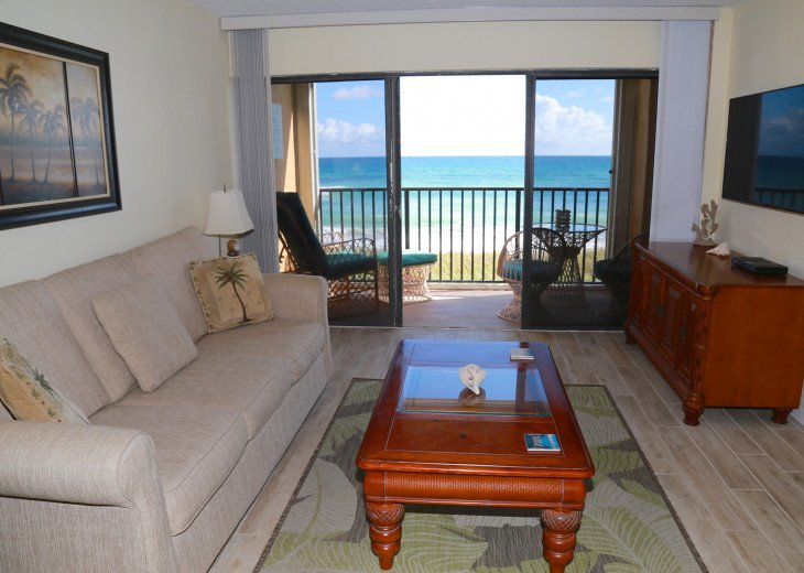 Beachfront condo on Hutchinson Island - Fully Renovated #8