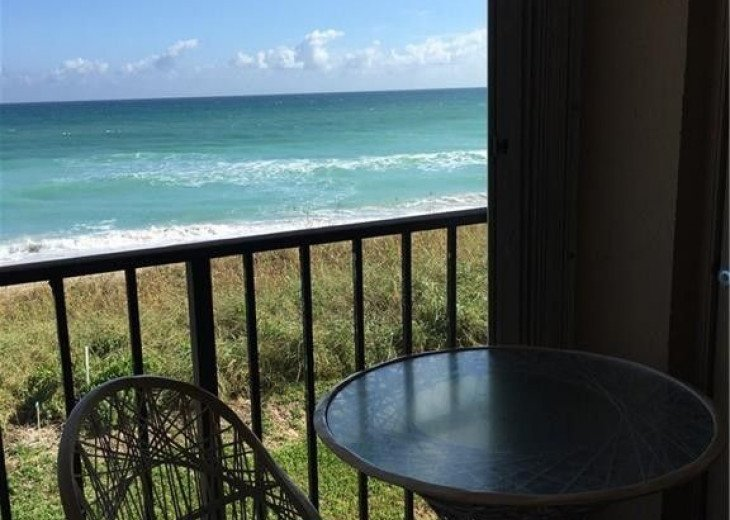 Beachfront condo on Hutchinson Island - Fully Renovated #6