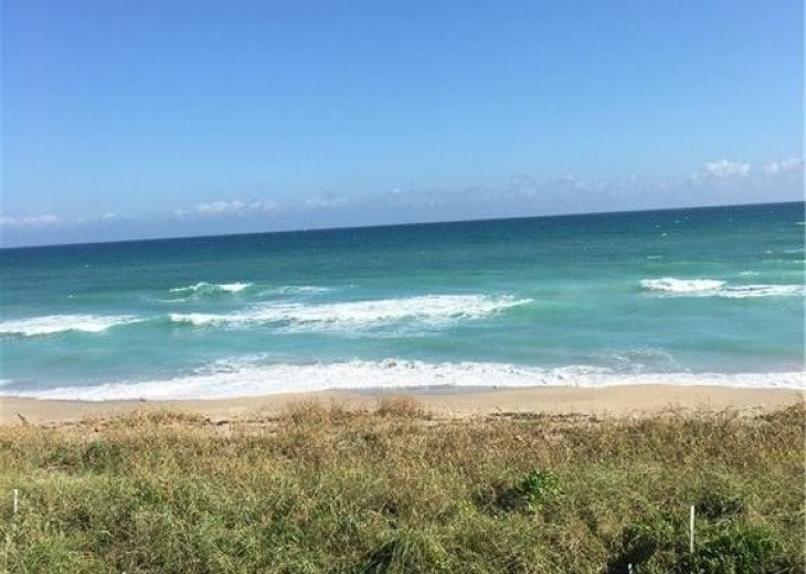 Beachfront condo on Hutchinson Island - Fully Renovated #5
