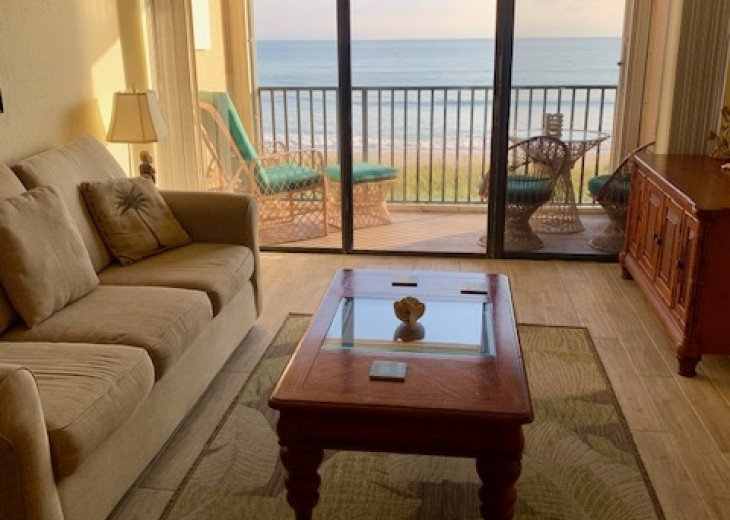 Beachfront condo on Hutchinson Island - Fully Renovated #7