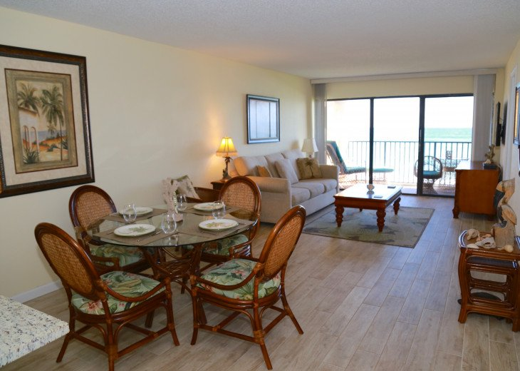 Beachfront condo on Hutchinson Island - Fully Renovated #9