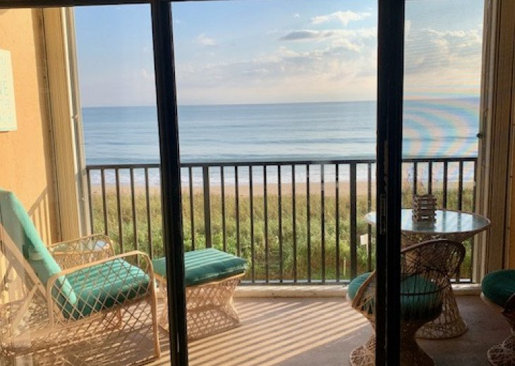 Beachfront condo on Hutchinson Island - Fully Renovated #1