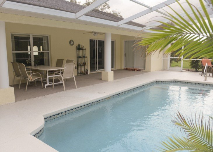 Great Villa, private pool and located at golf course #35