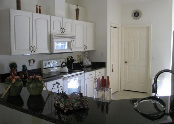 Great Villa, private pool and located at golf course #14