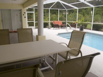 Great Villa, private pool and located at golf course #1