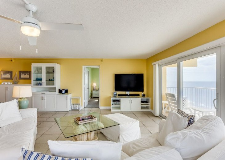 Direct Gulf Front Holiday Villas III #15