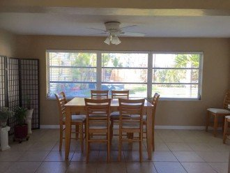 Alice's Beach Bungalows 2 bedroom home 500' from the beach! #1