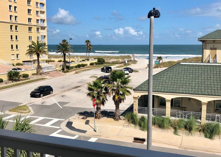 Steps from the beach with incredible views! Pet friendly! #26