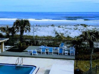 Jacksonville Beach Direct Oceanfront Condo - END of Summer Specials ! #1