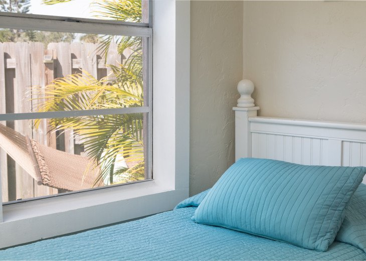 Cocoa Beach Stay Cottage 225 Pet Friendly - Walk to the beach! #25