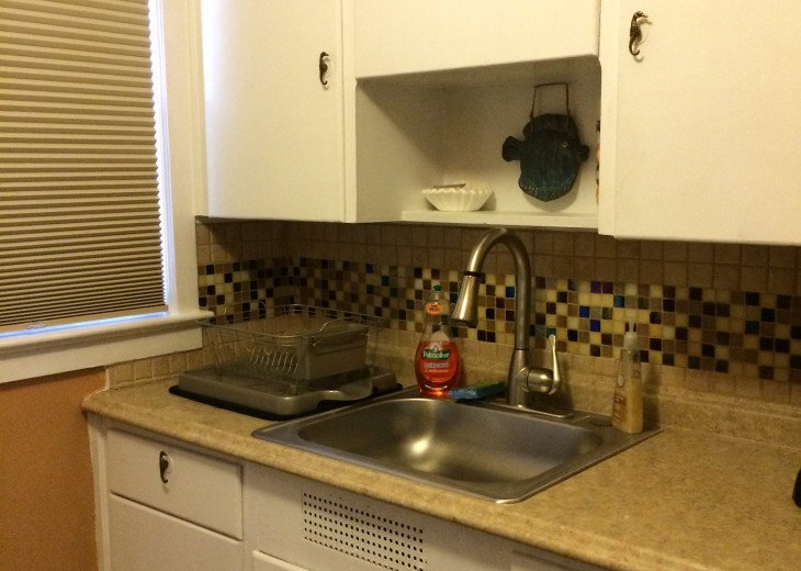 Cocoa Beach Stay Cottage 225 Pet Friendly - Walk to the beach! #11