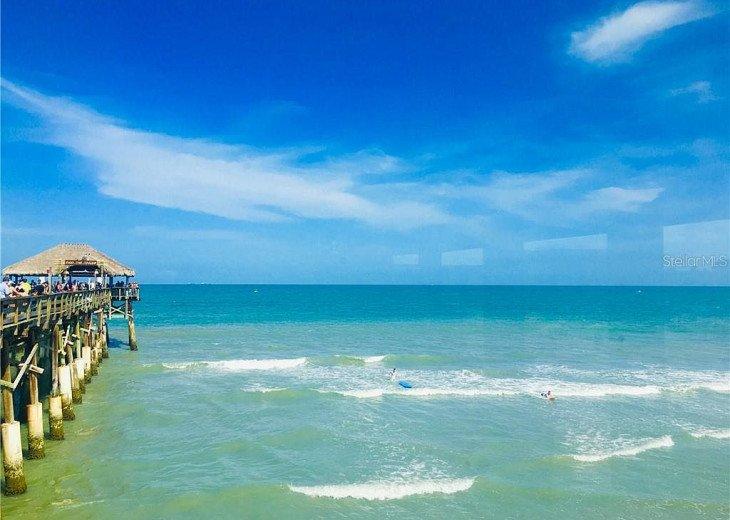 Ocean View Furnished Beach Condo #35