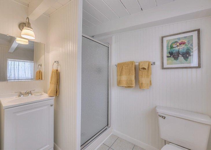 The Brig Bathroom