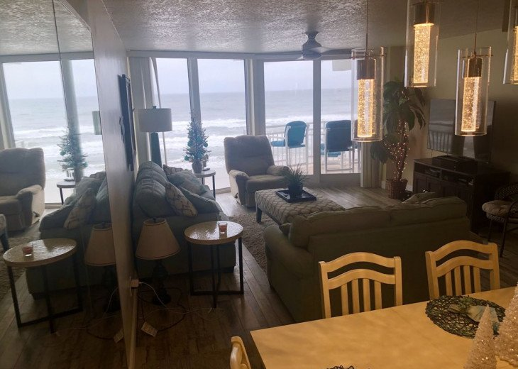 2019 FALL SPECIAL! Full kitchen and guest bath remodel direct ocean front. #28