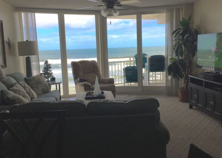 2019 FALL SPECIAL! Full kitchen and guest bath remodel direct ocean front. #4