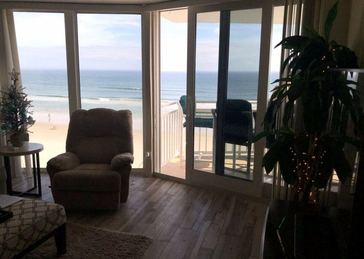 2019 FALL SPECIAL! Full kitchen and guest bath remodel direct ocean front. #35