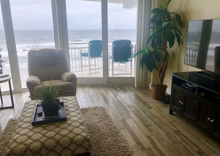 2019 FALL SPECIAL! Full kitchen and guest bath remodel direct ocean front. #5