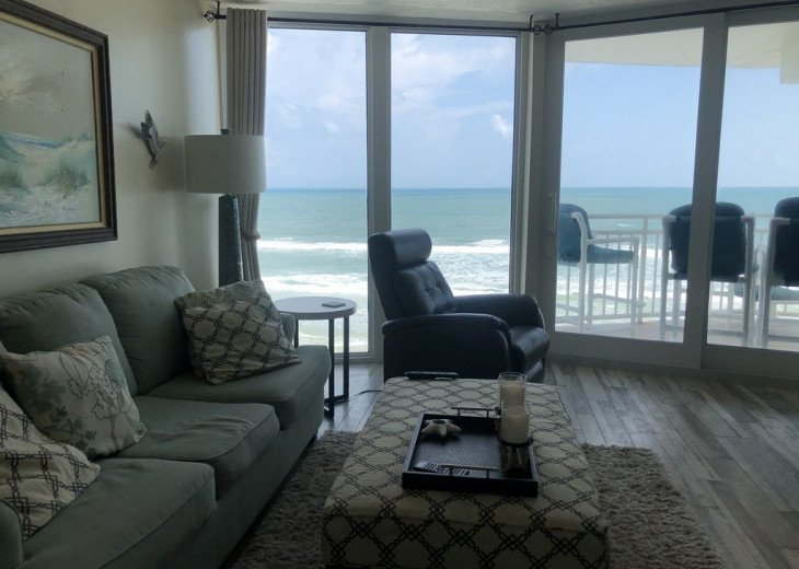 2019 FALL SPECIAL! Full kitchen and guest bath remodel direct ocean front. #41