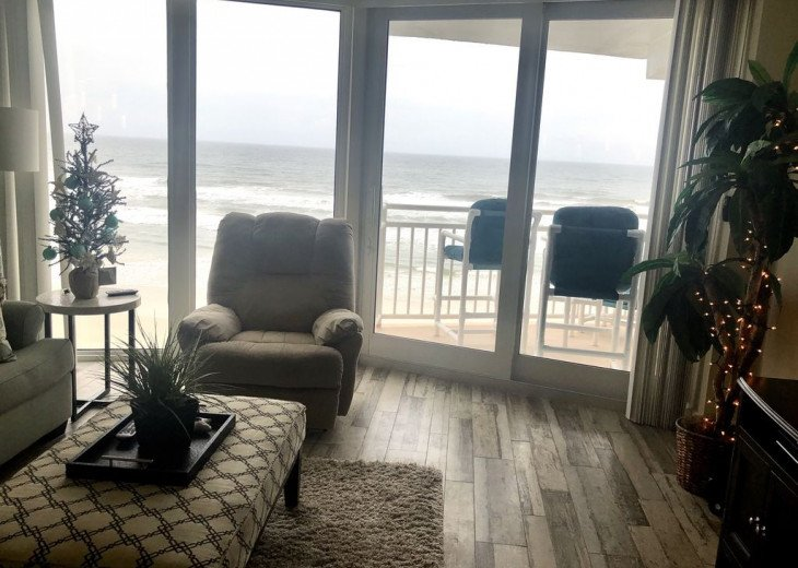 2019 FALL SPECIAL! Full kitchen and guest bath remodel direct ocean front. #24