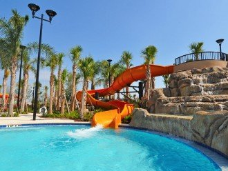 FABULOUS 9 bd 7 bth Solterra Resort private pool 15 mins to Disney - SOLT6160 #1