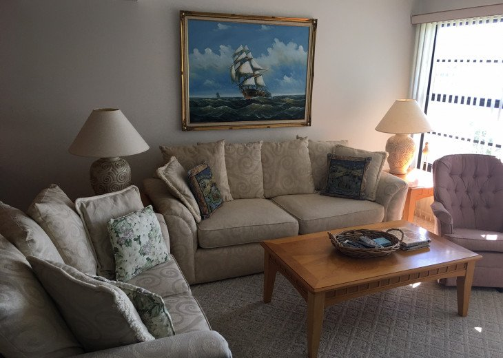 Beautiful Vero Beach Golf Condo Awaiting Your Arrival #1