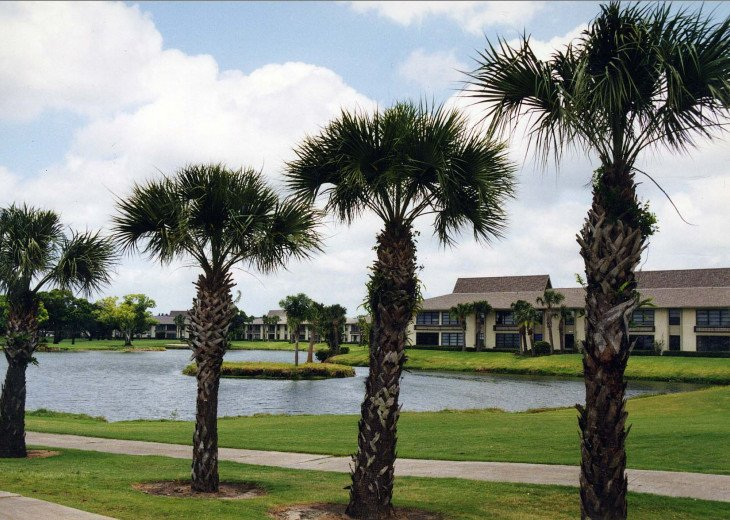 Beautiful Vero Beach Golf Condo Awaiting Your Arrival #18