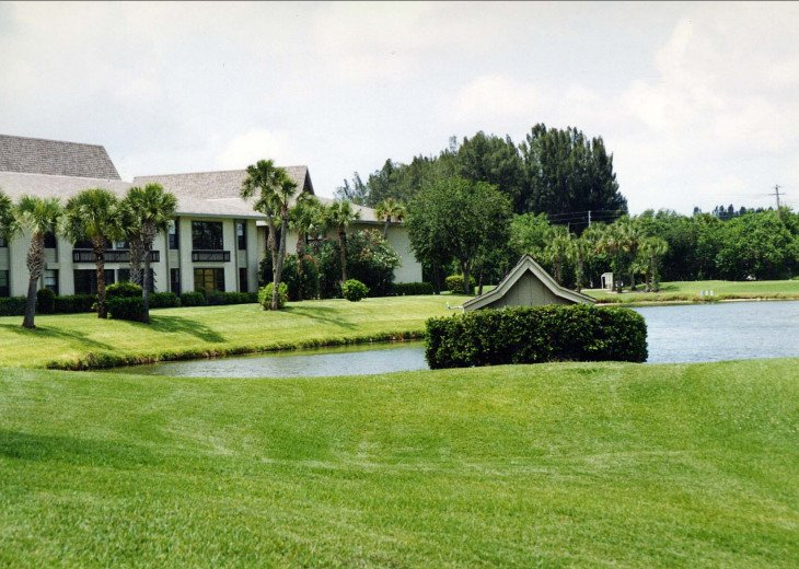 Beautiful Vero Beach Golf Condo Awaiting Your Arrival #15