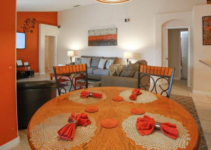 Peaceful Orange Tree Retreat #13
